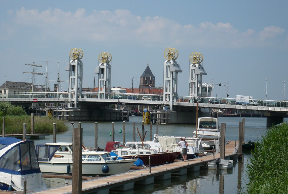 Ruimte voor de rivier de IJssel