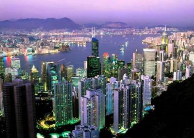 Globalisering: China, Nederland en de rest
