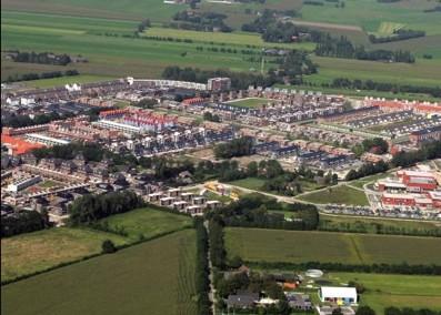 Amersfoort – een stad in ontwikkeling