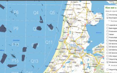 NLOG – Nederlandse Olie- en Gasportaal