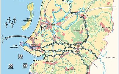Nederland in 2040